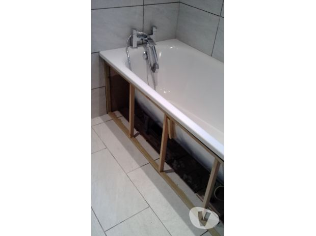 Photos for Bathroom Refurbishment - Herne Hill,SE24
