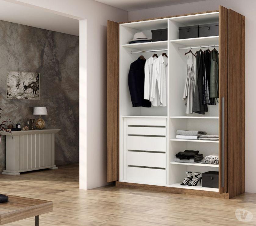 Furniture North West London Harrow - Photos for Hinged Wardrobe Doors | Hinged Wardrobes | Inspired Elements