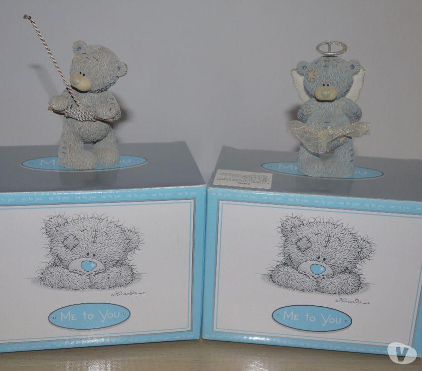 Photos for Tatty Teddy bear figurines gift boxed