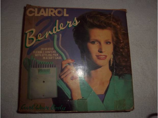 Health & Beauty Products West Midlands Stourbridge - Photos for Clairol 20 Heated Benders