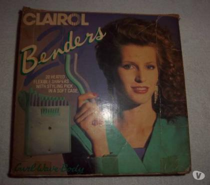Photos for Clairol 20 Heated Benders