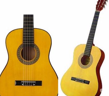 Photos for Classical Guitar Half Size For Sale