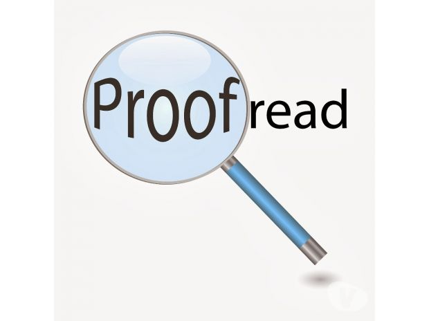 Other Services Tyne & Wear Sunderland - Photos for Proofreading & Editing Essays, Assignments & Dissertations