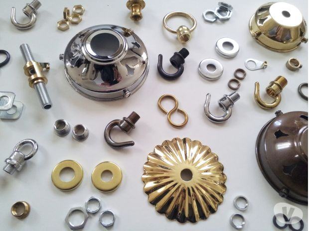 Photos for Chandelier components and lighting accessories