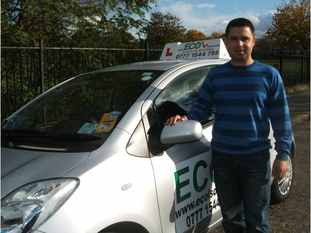 private classes South East London Eltham - SE9 - Photos for Turkish Driving Instructor London