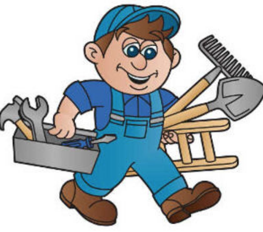 Find a tradesman North West London Willesden - NW10 - Photos for Handyman work in London promotion
