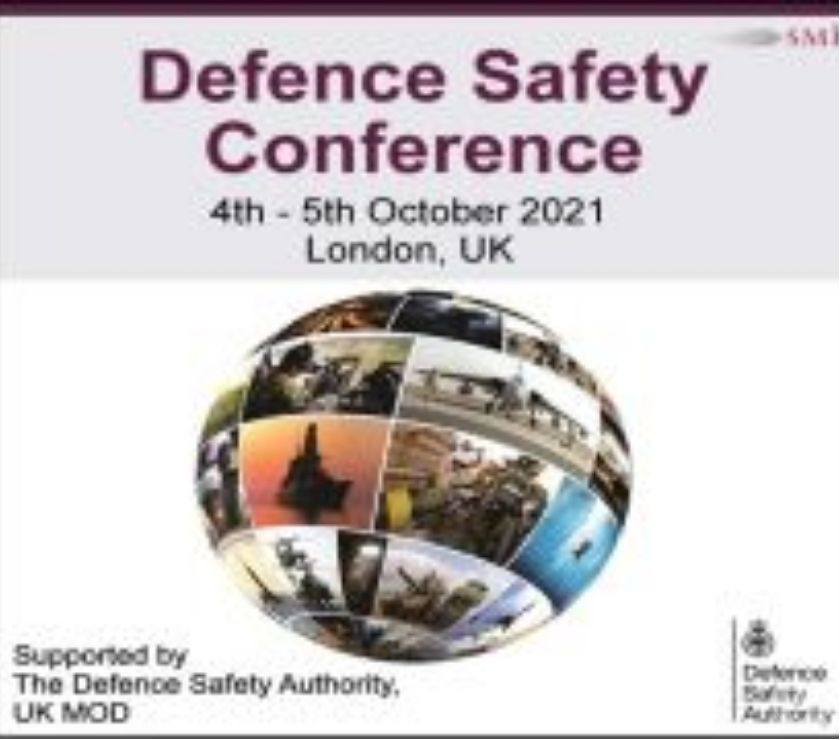 Exhibitions Central London High Street Kensington - W8 - Photos for Defence Safety Conference