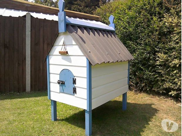Photos for Chicken Houses, Arks & runs