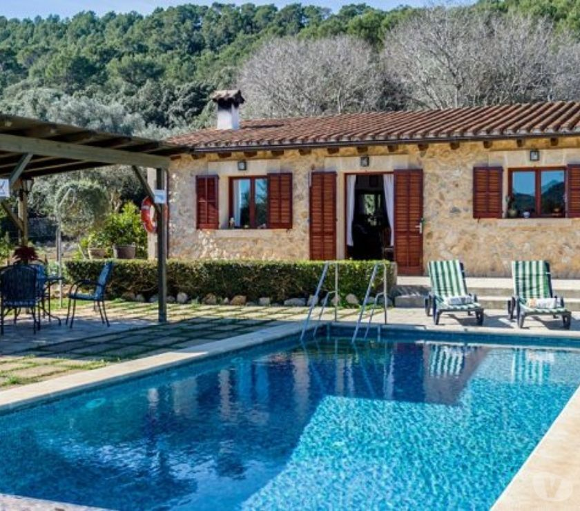 holiday lettings - Photos for HOLIDAY VILLA FOR FOUR IN POLLENSA FROM 92 TO 299€NIGHT