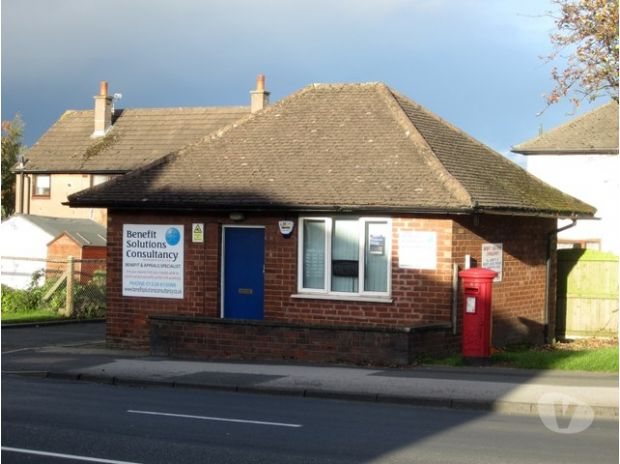 Photos for Office To Let in Carlisle, Cumbria Highly Prominent