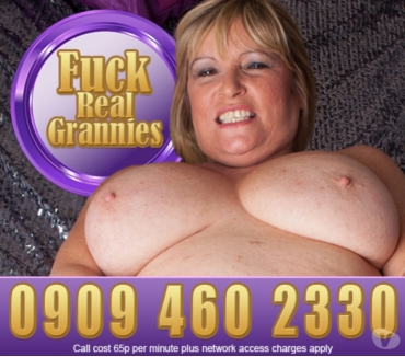 Photos for Cheap Granny Phone Sex