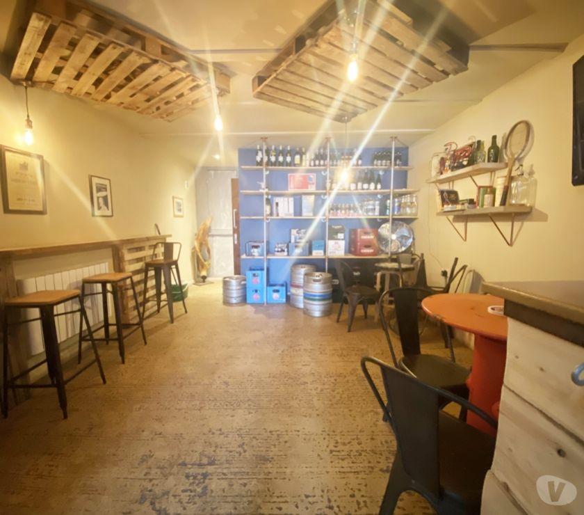 Shops/Businesses for sale - let Lancashire Preston - Photos for LICENSED BAR: LONGTON, PRESTON: REF: V9422