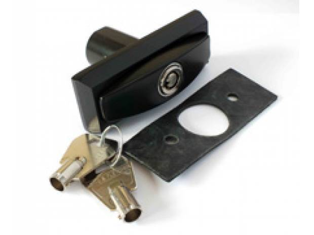 Photos for Compton Cardale Access Door Lock