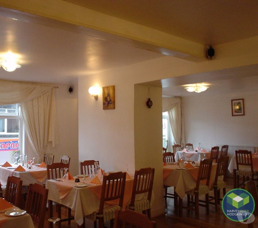 Shops/Businesses for sale - let Cheshire Macclesfield - Photos for LICENSED RESTAURANT: STOCKPORT: REF: V6371