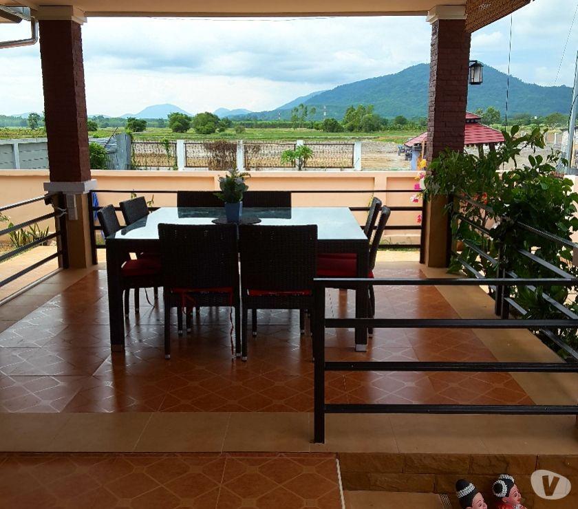 Photos for Thailande, Ban phe Wonderfull new house 2 bedrooms