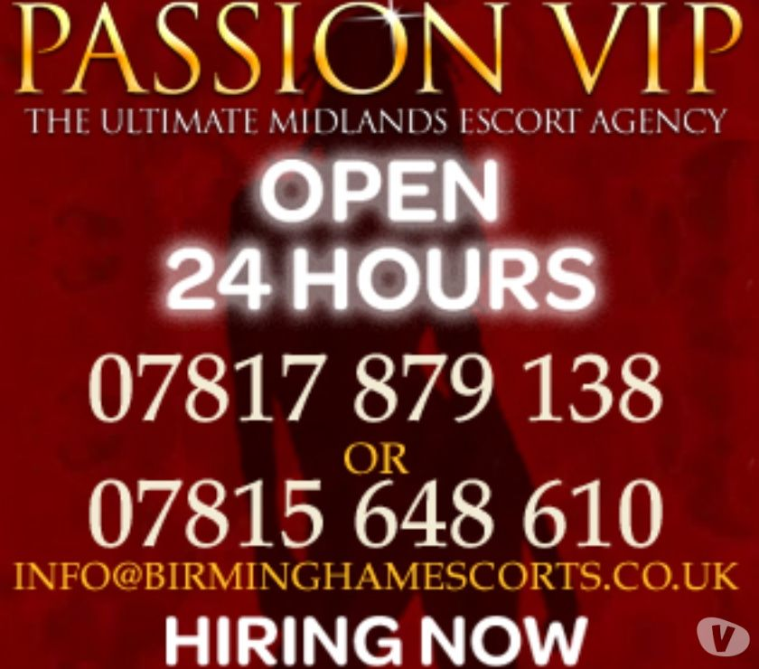 Adult Jobs West Midlands Birmingham - Photos for URGENT ESCORTS WANTED !!!! Birmingham Passion VIP