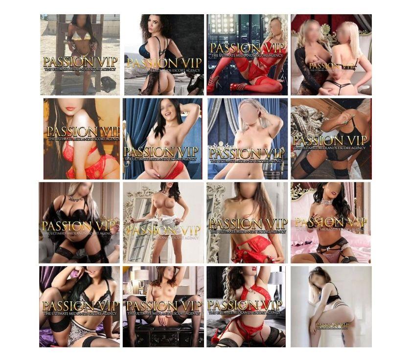 Adult Jobs West Midlands Birmingham - Photos for URGENT ESCORTS WANTED !!!! Birmingham Passion VIP