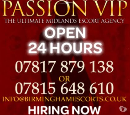 Photos for URGENT ESCORTS WANTED !!!! Birmingham Passion VIP