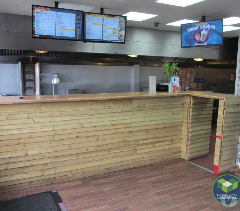 Photos for HOT FOOD TAKEAWAY: ADSWOOD: REF: 8906