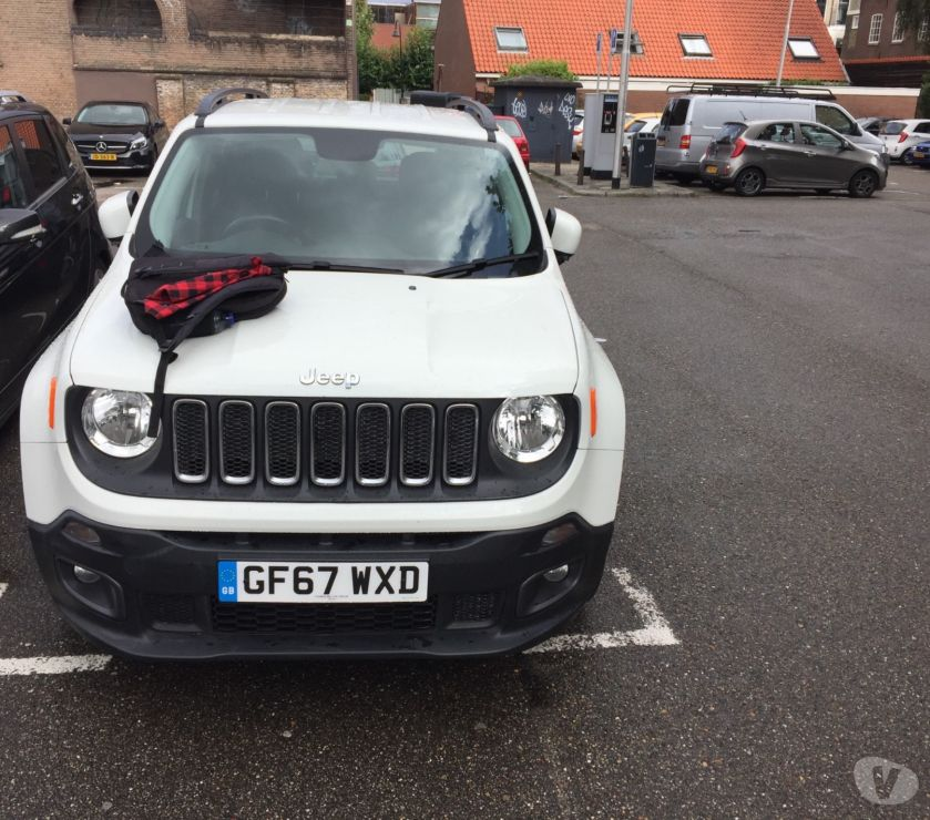 used cars for sale Kent Canterbury - Photos for jeep renegade longitude