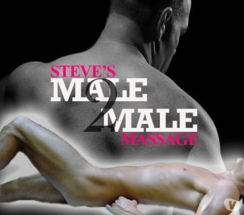 Photos for Steve's Male To Male Naked Body Massage IS BACK!