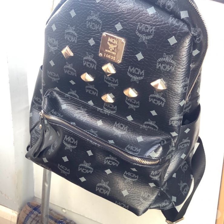 hand made dresses Central London Brompton - SW3 - Photos for MCM women's bag