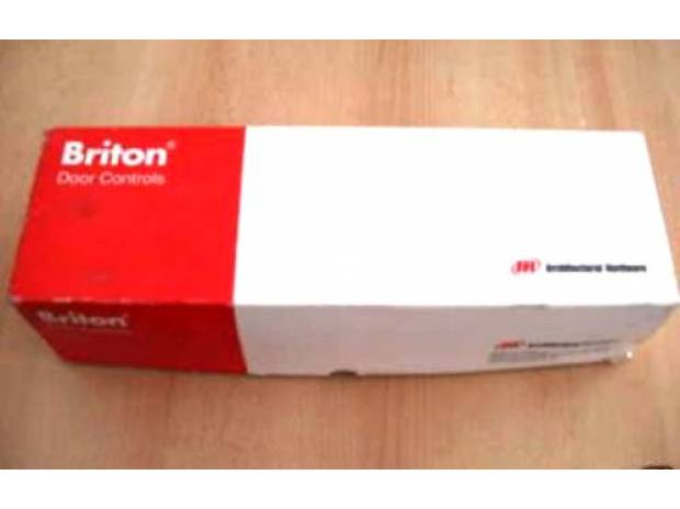 Photos for BRITON 996 Electromagnetic Door Closer 996301SE ONLY £120!