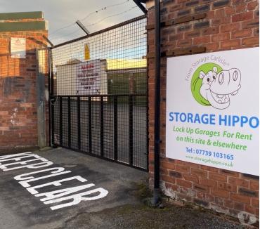 Photos for Lock up garages Carlisle.