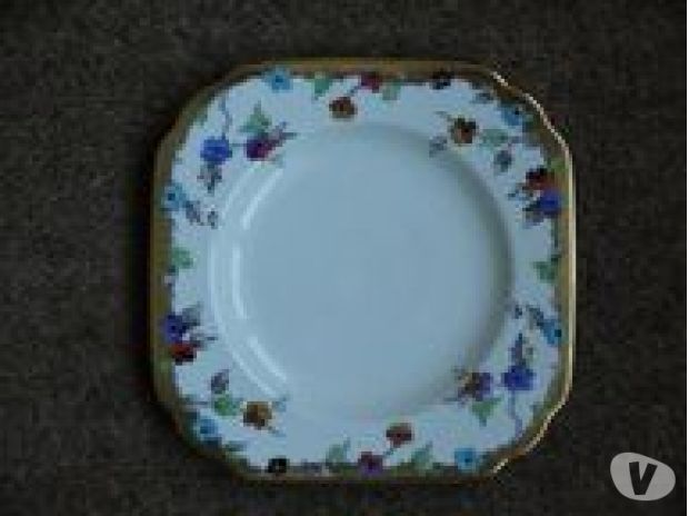 Photos for Decorative Plates by Lawleys of Regent Street, London