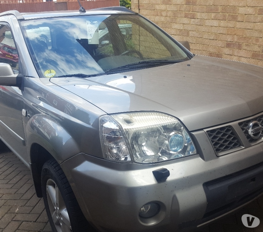 car spares Bedfordshire Luton - Photos for Left hand drive Nissan X-trail 2005 T30 facelift, Manual, Di
