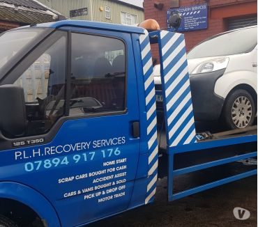 Photos for PLH RECOVERY manchester