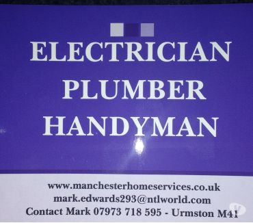 Photos for Electrician and Plumber