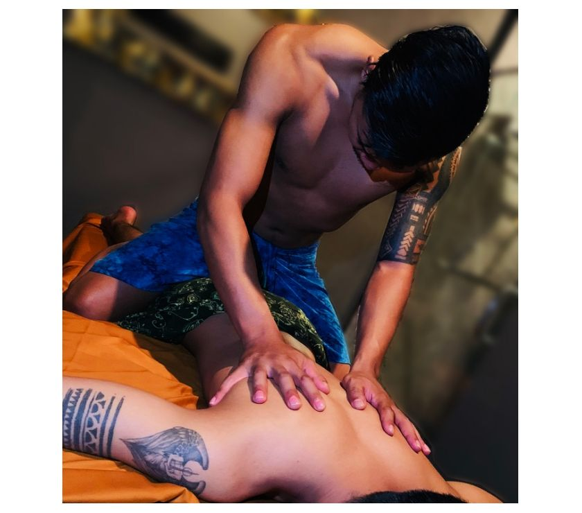 Gay massage South West London South Lambeth - SW8 - Photos for Hot Oil Massage by Good Looking Young Fit Indian guy