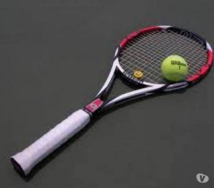 Photos for Racket Restringing service