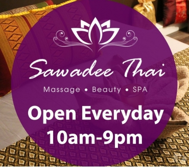 Photos for We're back! Sawadee Thai Massage & Spa