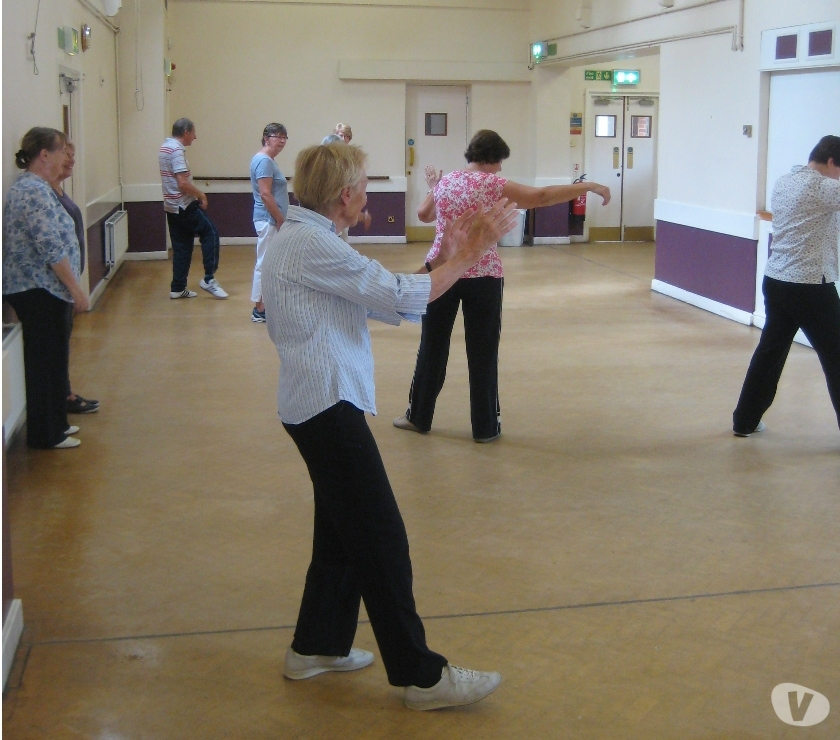 sports coach Berkshire Reading - Photos for Chinese Exercise Classes: Arborfield