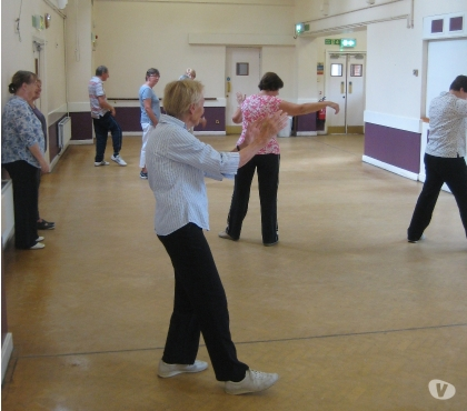 Photos for Chinese Exercise Classes: Arborfield