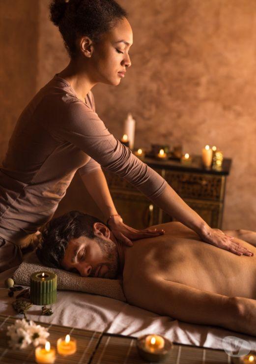 Full body massage Glasgow Battlefield - G42 - Photos for Thai Aromatherapy and Wellness near Mount Florida, Glasgow.