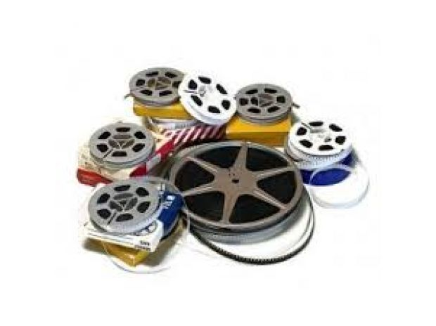 Photos for Home Movie Transfer Cine Film- Camcorder Tape To DVD & Mpeg