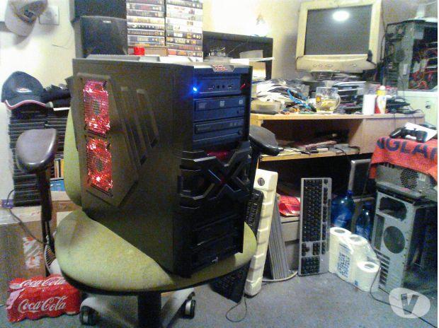 refurbished laptops Hertfordshire Hemel Hempstead - Photos for Win 7 (64-Bit), AMD3 TRI-Core 2.80Ghz, 6Gb Mem, 500Gb HD
