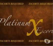 Photos for Platinum X Escorts looking to Recruit new Escorts
