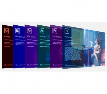 Photos for Adobe CC 2020 Photoshop Illustrator Premiere pro for win mac
