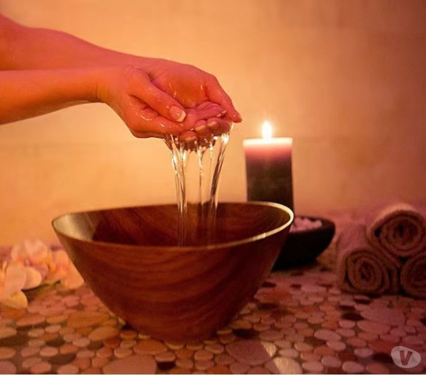 Full body massage East London Bow - E3 - Photos for Singaporen Stress Relief & Massage Services - BOW MILE END