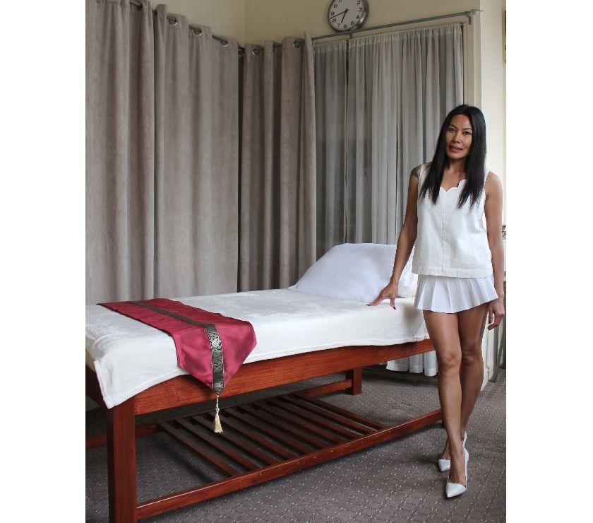 Full body massage West Midlands Birmingham - Photos for Rest & Relax Thai Oils Massage