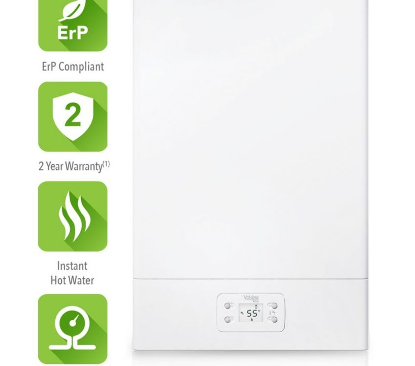 Office Furniture & Pro equipment West Yorkshire Bradford - Photos for Vokera Easi Flo water heater Including Flue