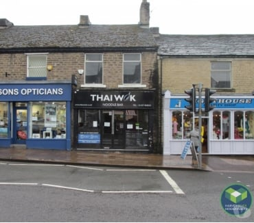 Photos for INVESTMENT PROPERTY: GLOSSOP: REF: 8937