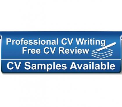 Photos for Professional CV Writing from £20 - CV Samples Available