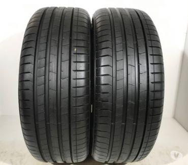 Photos for P828 2X 225 50 18 99W PIRELLI P ZERO *XL 2X7MM TREAD