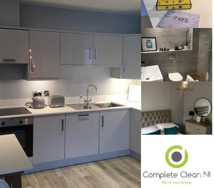 Photos for Domestic Cleaning