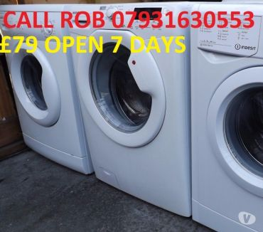 Photos for £79 Washing Machines 3mth Gtee Birmingham B44 GT BARR